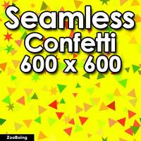 Holiday 053 - Confetti