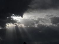 Sun Rays 01
