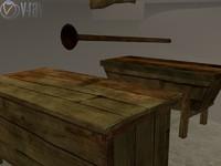 Salting Box