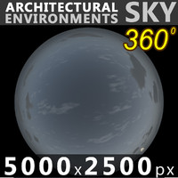 Sky 360 Sunset 066 5000x2500