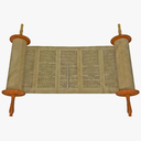 Religious Objects 3D models