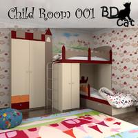 child room max
