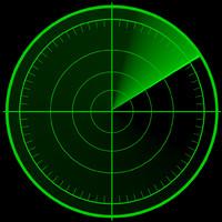Radar (animated)