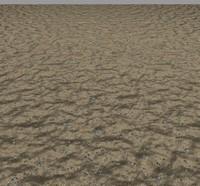 Soil 2 | Tileable | 2048px