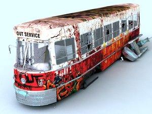 max tram grunge
