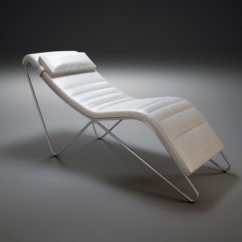 3d deck chair-2