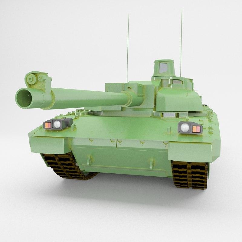 leclerc amx -56 x
