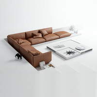 3ds max jalis sofa