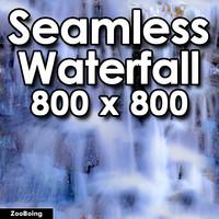 Water 47 - Waterfall