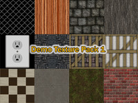 Texture Pack 1 Demo