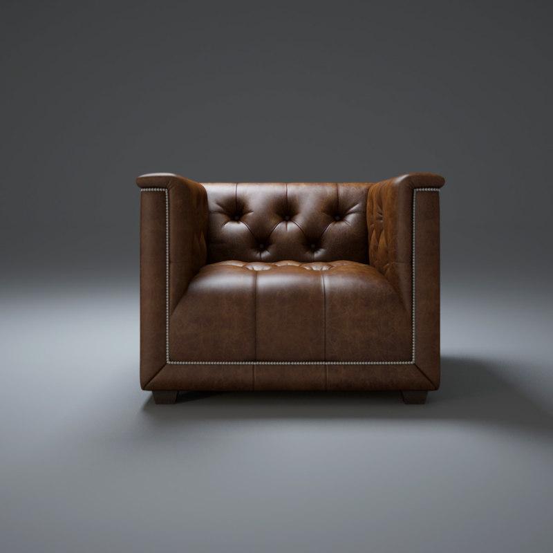 Genial Savoy Sofa
