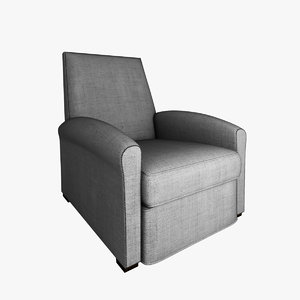 comfortable armchair movies max