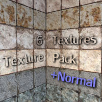 Wall Tiles Pack