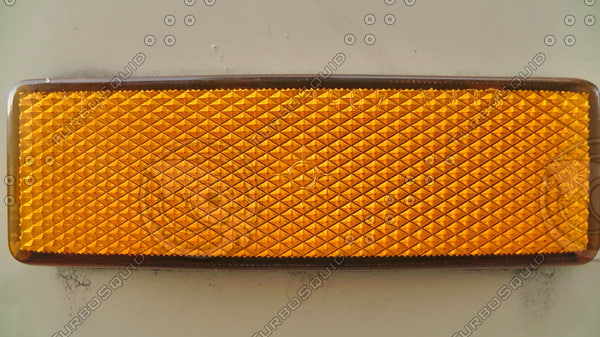 Stock Other Reflector Rectangular Square
