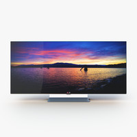 lg 34um95 monitor 3d max