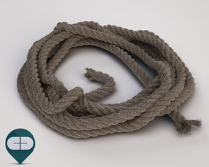 3d rope industrial