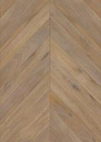 Wooden Herringbone Parquet