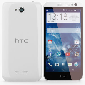lightwave htc desire 616