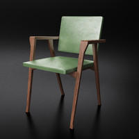 Cassina Luisa chair