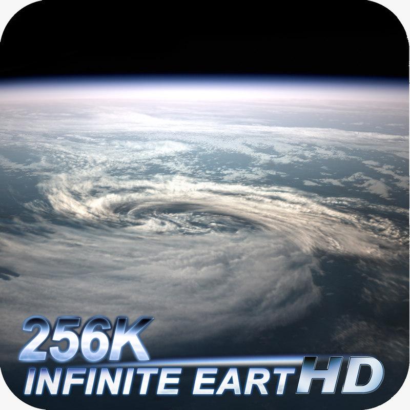 earth 256k infinite max