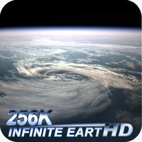 256K Infinite Earth
