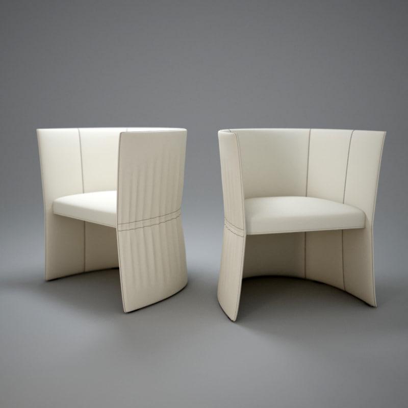 the-dress-chair max