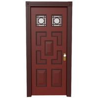 3d door panels decorative