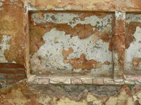 Wall Worn