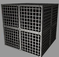 Grate 5 | Tileable