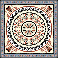 greek roman mosaic 01