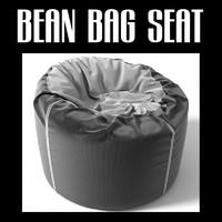 Bean bag seat (6)