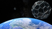 ORBITAL SPACE SPHERE