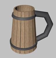 Tankard_Beer Mug