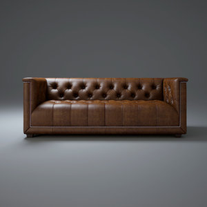 6 -savoy-leather-sofa 3d max