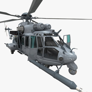 eurocopter ec725 caracal tactical max