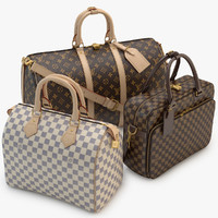 Collections Louis Vuitton 01