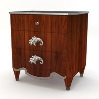 Bizzotto - Montmartre bedside table