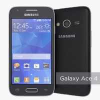 smartphone samsung galaxy ace 3d max