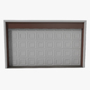 garage door 3D models