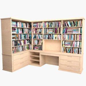 bookcase mht-02 max