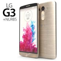 3d lg g3