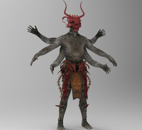 Kali Tribe