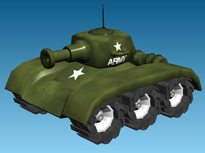 toon tank x