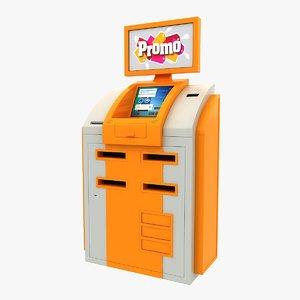 3d cash terminal 2