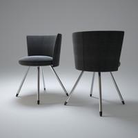 3d donna-chair