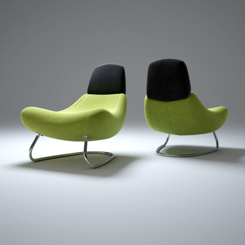 max gym-lounge-chair
