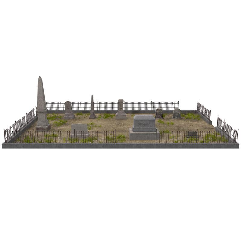 graveyard grave max