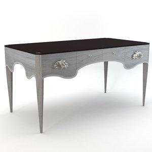 maya bizzotto montmartre desk