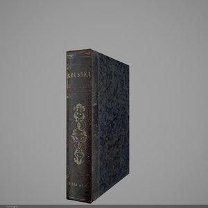 3d book 9