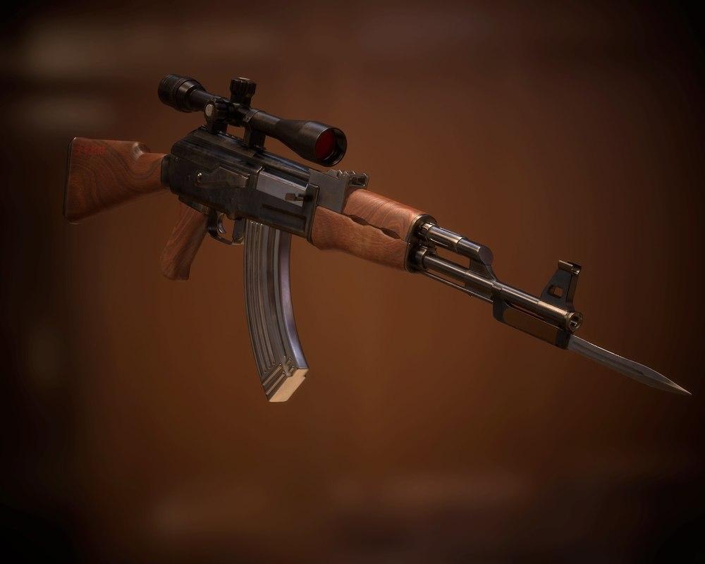 ak-47 ma free
